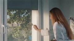 Sắp có cửa sổ thông minh chống nắng và chống nóng giá rẻ