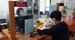 Hà Nội tiếp nhận gần 1.500 trường hợp đăng ký hưởng bảo hiểm thất nghiệp