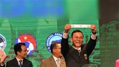 Việt Nam sẵn sàng đăng cai AFF Cup 2020
