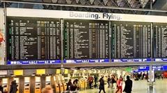 Đức mở rộng cảnh báo du lịch với hơn 160 quốc gia tới ngày 31/8
