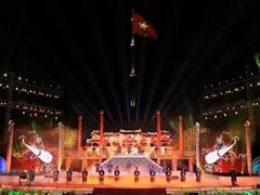 Festival Huế 2020: Tôn vinh giá trị văn hóa truyền thống và đương đại