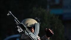 Tấn công tại nhà thờ ở Afghanistan, ít nhất 4 người thiệt mạng