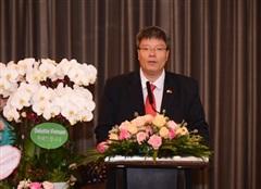 VKBIA kết nối, hỗ trợ các doanh nghiệp Việt Nam và Hàn Quốc