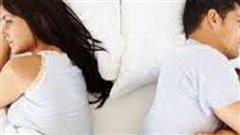 4 nguyên nhân hàng đầu gây giảm ham muốn tình dục, cái thứ nhất rất nhiều người trẻ đang mắc phải