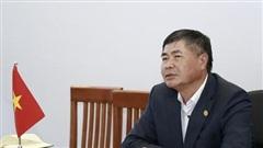 Việt Nam ủng hộ ASEF trong tăng cường quan hệ đối tác và giao lưu nhân dân giữa hai châu lục Á – ÂU