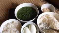 Mẹ chồng cho ăn cơm cữ liền 1 tuần với trứng luộc, con dâu nghĩ ra một 'chiêu' lật ngược tình thế khiến chồng cũng phải khen