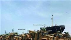 Thổ biến Al-Watiyah của LNA thành căn cứ chiến lược của mình