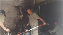 Lời khai của nghi phạm phóng hoả phòng trọ khiến 3 người tử vong ở Sài Gòn