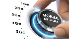 Cuộc đua công nghệ: Mạng di động 5G chưa tới, 6G đã rục rịch