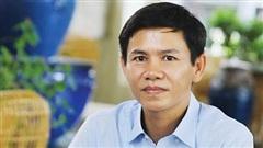 Ông Nguyễn Văn Thảo - Tổng giám đốc Công ty Sài Gòn Xanh (TRIBAT): 'Phải trả lại cho môi trường nhiều tài nguyên nhất khi xử lý chất thải'