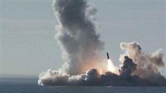 Nga nhận tàu ngầm 'đủ sức phá hủy cả một quốc gia'