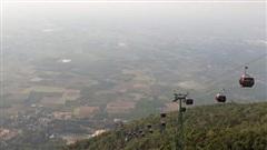 Liên kết phát triển du lịch vùng Đông Nam Bộ