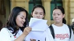 Khi nào thí sinh được quyền thay đổi nguyện vọng đăng ký xét tuyển đại học?