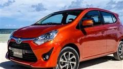 Giá xe ôtô hôm nay 16/6: Toyota Wigo có giá 345-405 triệu đồng