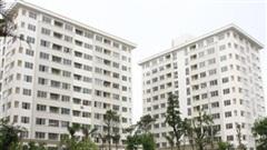 Loạt đề xuất vực dậy nhà ở xã hội, vạn dân rộng cửa mua nhà