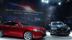 New Mazda6 - Phong cách và lịch lãm
