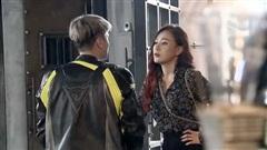 'Lựa chọn số phận' tập 1, Trang xử lý cậu em ngỗ ngược cực gắt