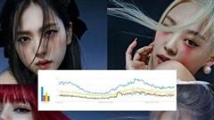 Mới tung teaser mà BLACKPINK đã 'nội chiến' cực gắt: Jennie bị 'thất sủng', Jisoo gây bùng nổ MXH nhưng vẫn thua Rosé, Lisa ở mảng quan trọng