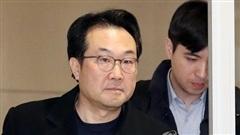 Giữa leo thang dồn dập với Triều Tiên, quan chức hạt nhân Hàn Quốc đến Mỹ
