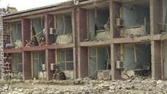 Nổ tại trường học Afghanistan, ít nhất 7 người thiệt mạng