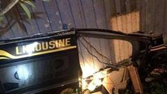 Danh tính tài xế xe container đè xe Limousine bẹp dúm khiến 3 người tử vong ở Quảng Ninh