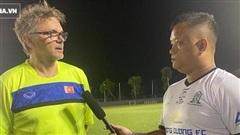 HLV đẳng cấp World Cup ra tuyên bố đanh thép khi Việt Nam gặp khó ở giải châu Á