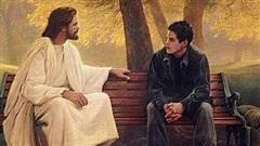 Gặp 1 người bị thương, 3 người có 3 phản ứng khác nhau: Chỉ 1 người được lên thiên đàng