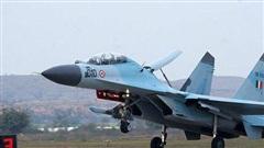 Căng thẳng với Trung Quốc leo thang, Ấn Độ mua khẩn cấp vũ khí Nga