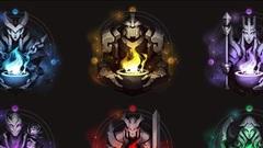 Riot sẽ tặng miễn phí hộp và bộ Thần Hỏa cho game thủ, 'đánh rank là có quà' chỉ có thể là LMHT!