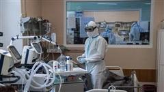 Nga thử nghiệm lâm sàng vaccine phòng COVID-19
