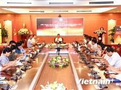 Ra mắt nền tảng công nghệ xử lý giọng nói tiếng Việt sử dụng AI
