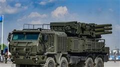 Nga gây bất ngờ khi tiết lộ tầm bắn thật của Pantsir-SM