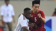 Đối thủ của Việt Nam tại vòng loại World Cup hủy giải VĐQG, cầu thủ 'nghỉ hè' một mạch đến tháng 10