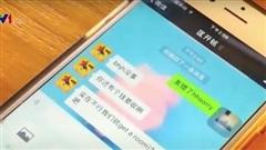 Ứng dụng trên smartphone làm gia tăng tình trạng đổ vỡ gia đình tại Trung Quốc