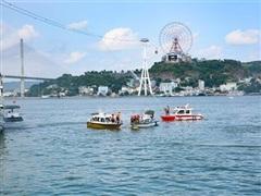 Kích cầu du lịch, Quảng Ninh đón hơn 1,2 triệu khách chỉ trong 1 tháng