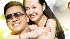 Hương Baby tiết lộ góc khuất ít biết trong cuộc hôn nhân với ca sĩ đào hoa Tuấn Hưng