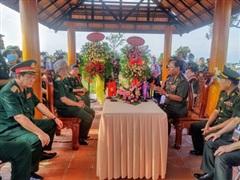 Thượng tướng Nguyễn Chí Vịnh: Việt Nam luôn là người bạn chí tình, sẵn sàng hỗ trợ, giúp đỡ Campuchia
