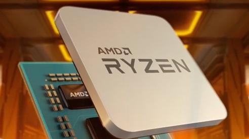 AMD ra mắt dòng CPU Ryzen 3000XT, xây chắc thêm vị thế dẫn đầu