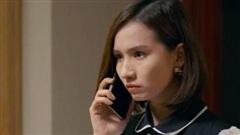 'Tình yêu và tham vọng' tập 27, Tuệ Lâm bị kẻ giết người tống tiền 1 tỷ