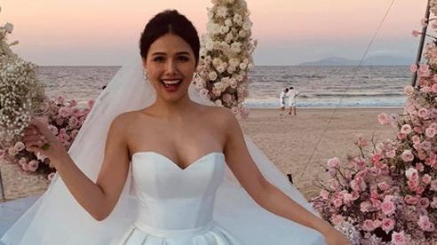 Lã Thanh Huyền, Vân Hugo khoe ảnh dự đám cưới ở Đà Nẵng của Phương Anh 'Yêu thì ghét thôi'