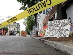 Mỹ: Nổ súng tại khu vực biểu tình ở Seattle, 1 người thiệt mạng