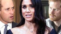 Đúng ngày sinh nhật, Hoàng tử William đón nhận mối đe dọa mới từ chính vợ chồng Meghan Markle khiến dư luận bức xúc