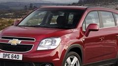 Chevrolet, Ford, Honda,... triệu hồi hàng ngàn xe 'dính lỗi' ở Việt Nam