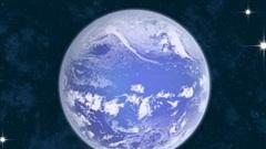 Choáng váng hành tinh thủy cung sống được, 'chung nhà' với trái đất