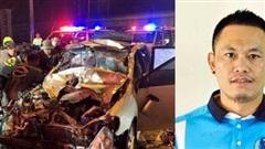 Đau lòng cựu cầu thủ Thái Lan đột ngột qua đời vì tai nạn thảm khốc: Thủ phạm bỏ trốn khỏi hiện trường, gia đình vẫn chưa hết sốc