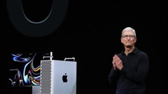 iFan dùng MacBook có cần phải lo lắng khi Apple chuyển máy Mac từ chip Intel sang chip ARM?