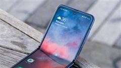 Giống Samsung, các điện thoại màn hình gập sắp tới của Huawei và Xiaomi cũng sẽ trang bị kính siêu mỏng UTG