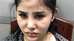 Thích làm đẹp, hot girl Bình Định buôn ma túy để có tiền phẫu thuật thẩm mỹ