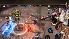 Ngoài LMHT: Tốc Chiến, game thủ còn có một tựa game MOBA kết hợp sinh tồn cực đỉnh nữa sẽ ra mắt trong năm 2020