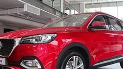 Bộ đôi MG HS và ZS cận kề ngày ra mắt Việt Nam, giá từ 600 triệu cạnh tranh Hyundai Kona và Tucson
